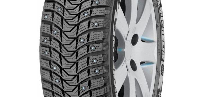 «Michelin X-ICE North XIN»