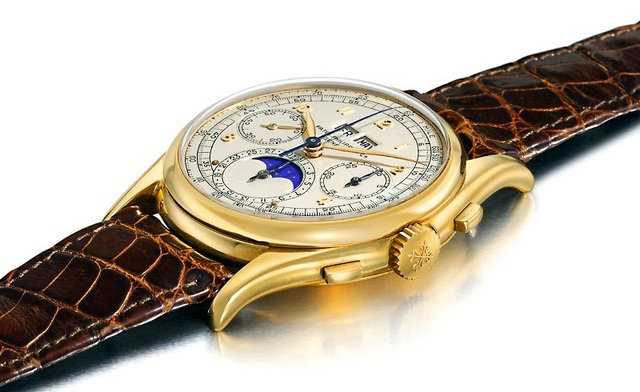 Patek Philippe Reference