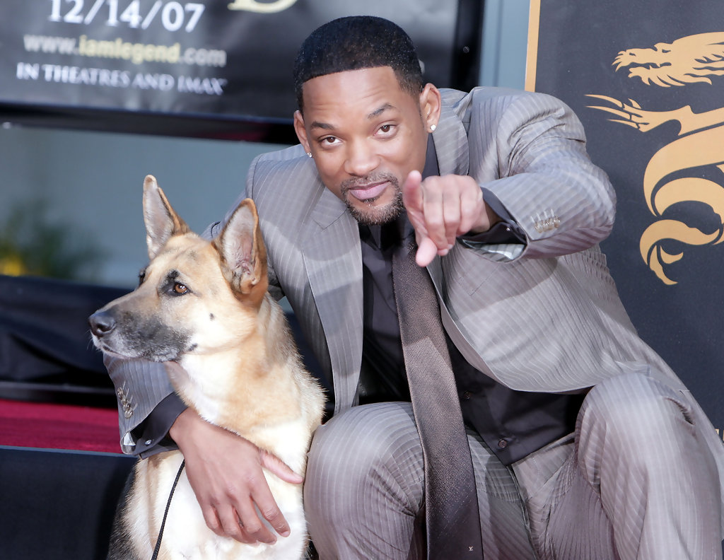 Will smith movie preview
