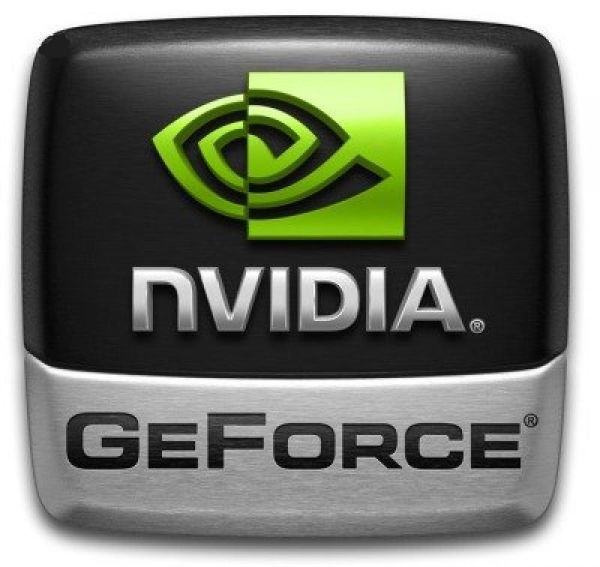 Процессор GeForce GTX NVIDIA