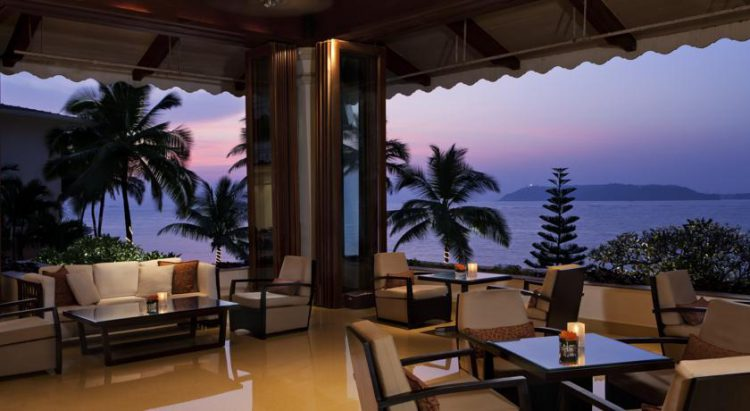 Отель Goa Marriott Resort 5*