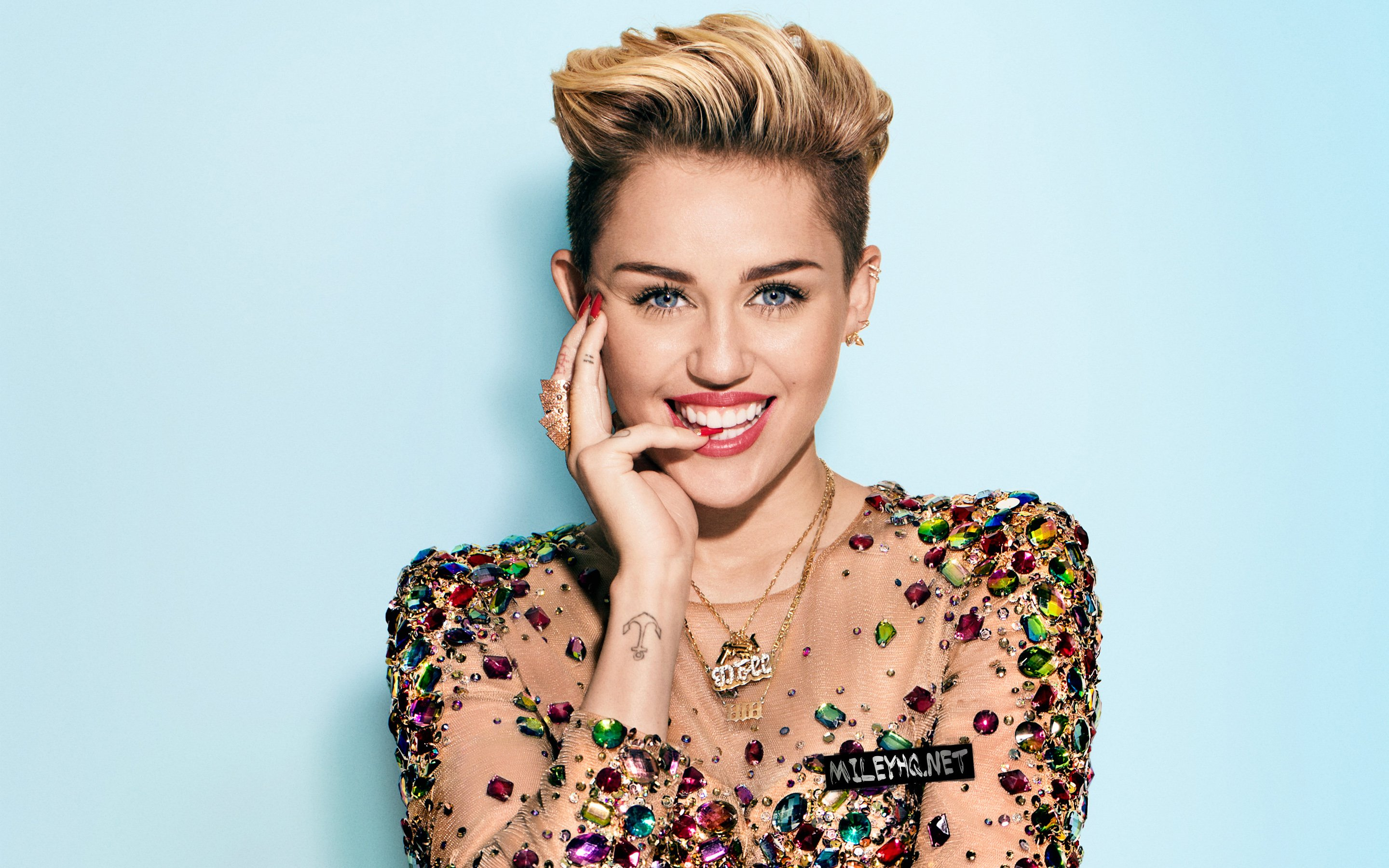 miley cyrus career Miley cyrus' career timeline, gifs, pictures from hannah montana, the last song, we can't stop, wrecking ball, hair cut for her 21st birthday.