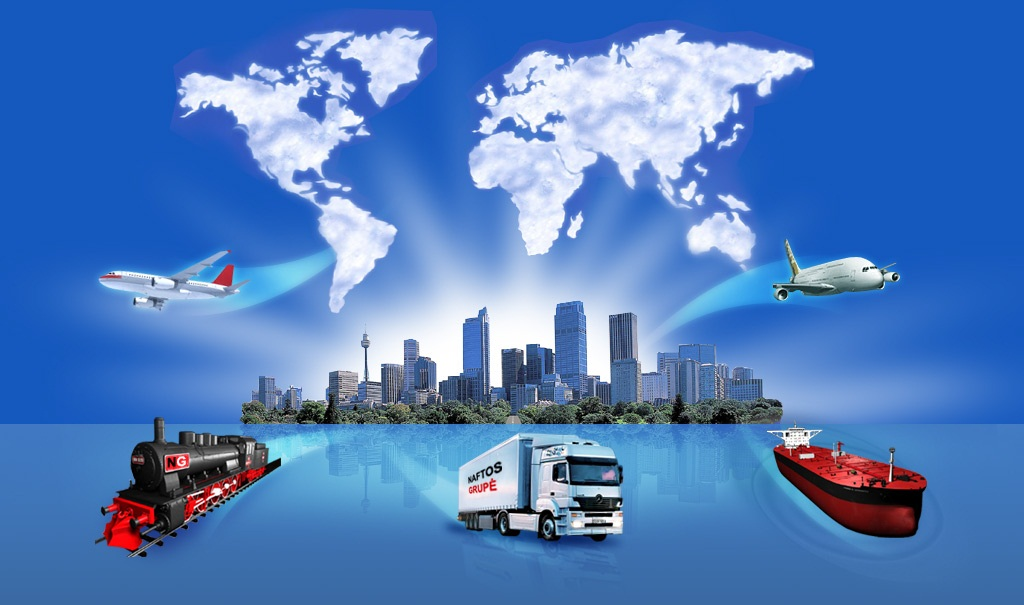 logistics operations in western european and