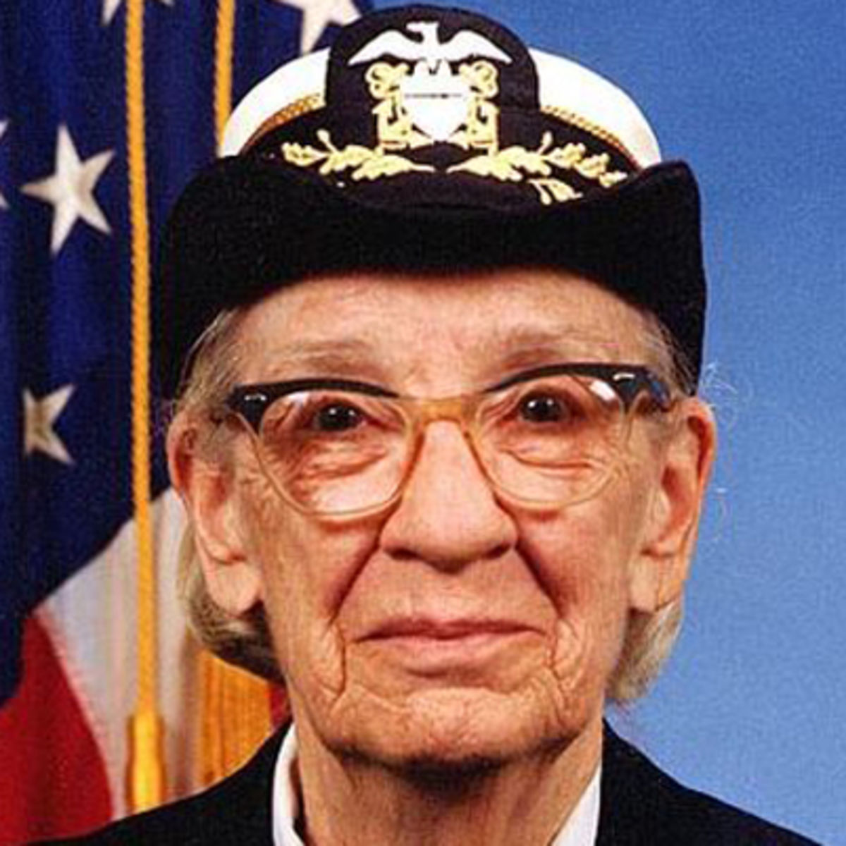 a biography of grace murray hopper Grace brewster murray hopper (née murray december 9, 1906 - january 1, 1992) was an american computer scientist and united states navy rear admiral.