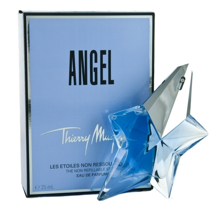 Духи Thierry Mugler Angel