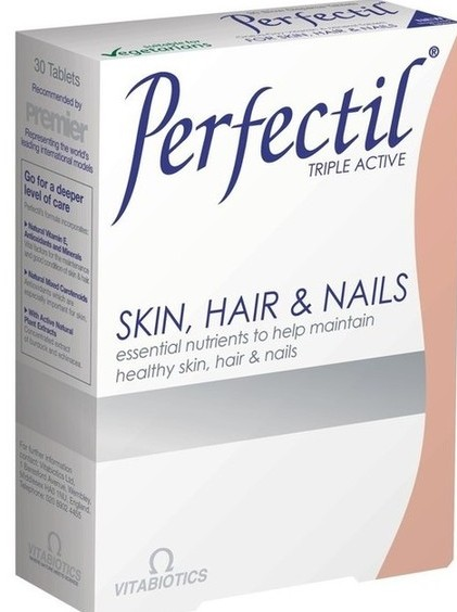 Perfectil Vitabiotics