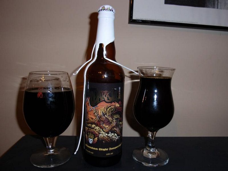 Dark Lord Imperial Stout