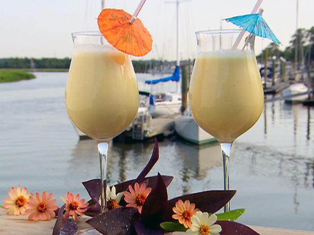 Пина Колада – райский напиток