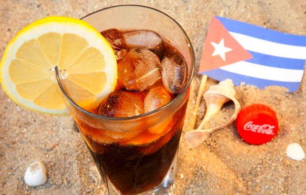 Куба Либре – для свободных духом