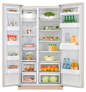 Рейтинг холодильников 2014 года