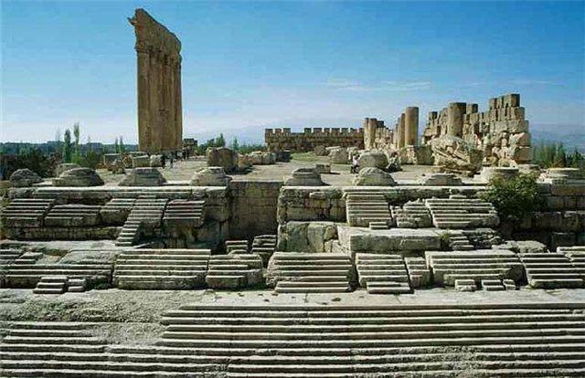 Цивилизация Осириса