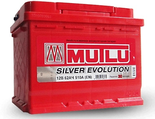 MULTU SILVER EVOLUTION
