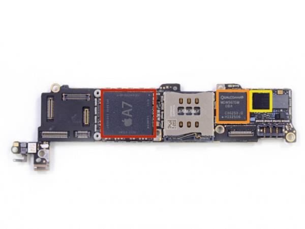 Apple A7 APL0698