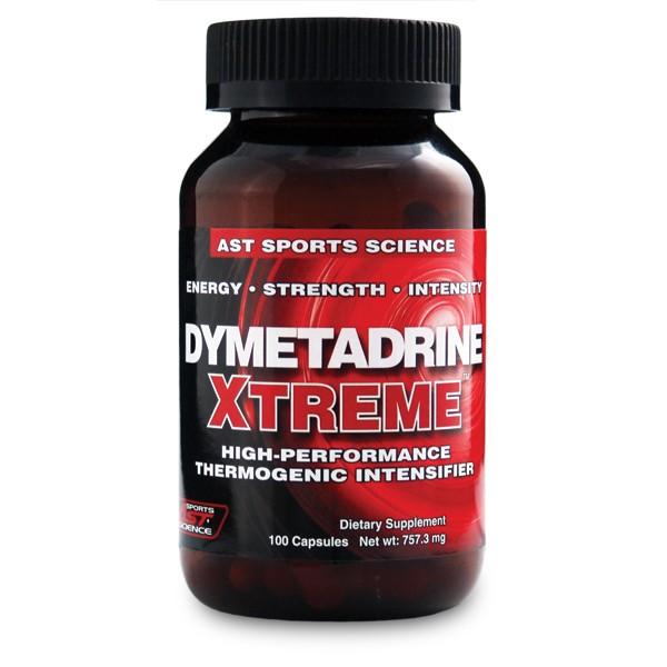 Dymetadrine Xtreme AST Sports