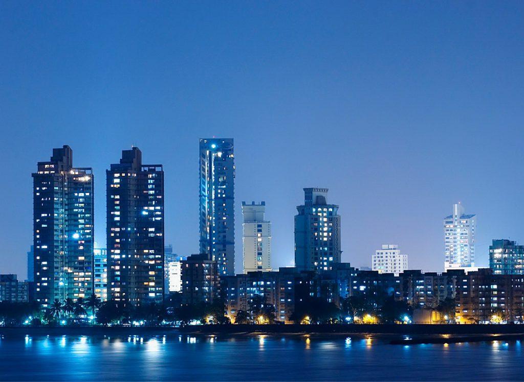 Мумбаи-Сити