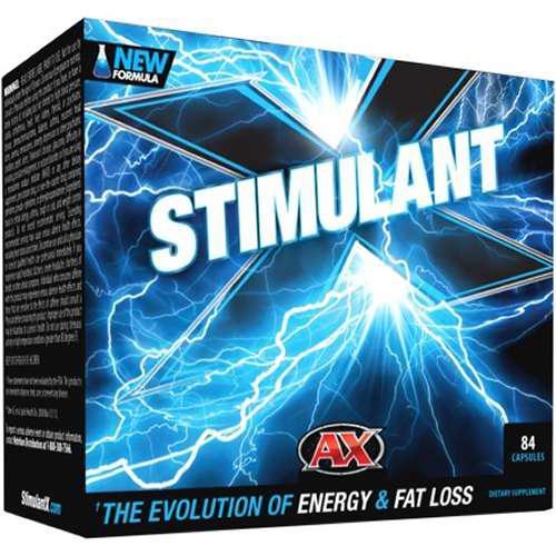 Stimulant X Athletic Xtreme
