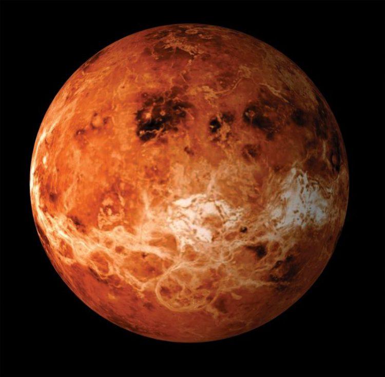 Венера - самая близкая к Земле планета