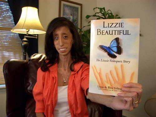 Лиззи и ее книга