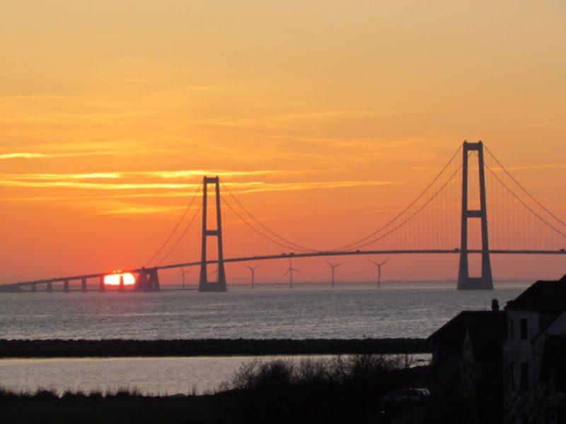 Большой восточный мост