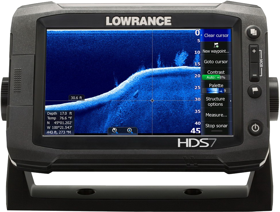 Lawrence HDSGen2 Touch