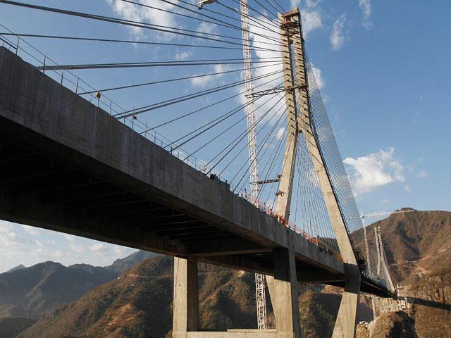 Мост Балуарте