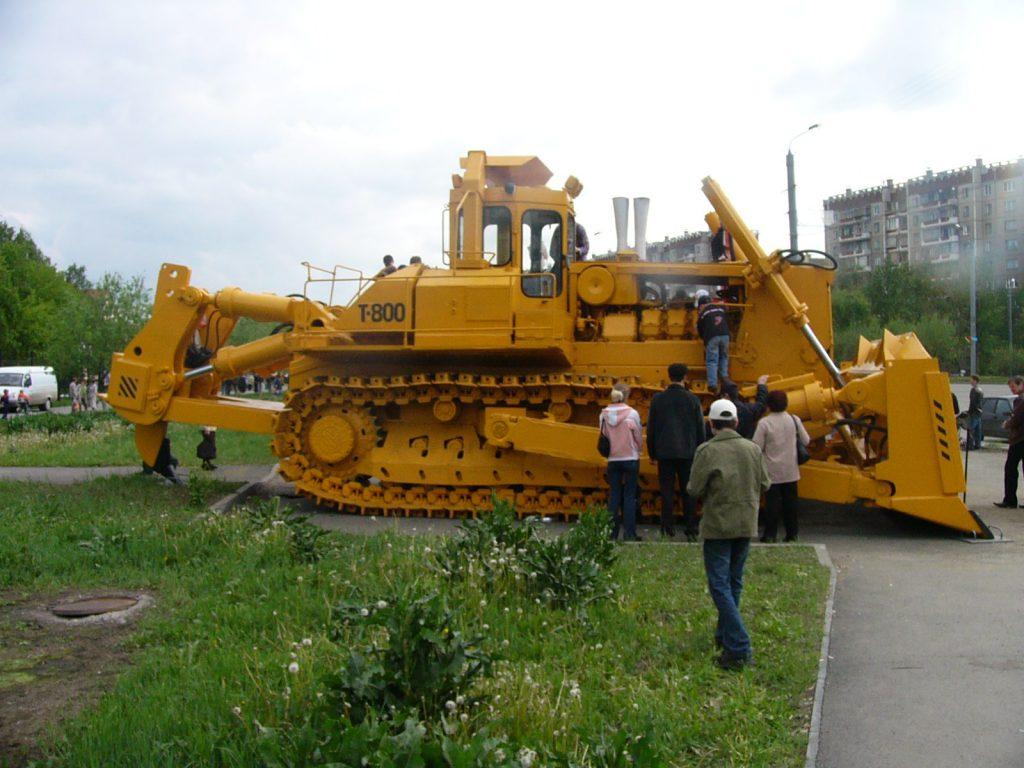 Т-800