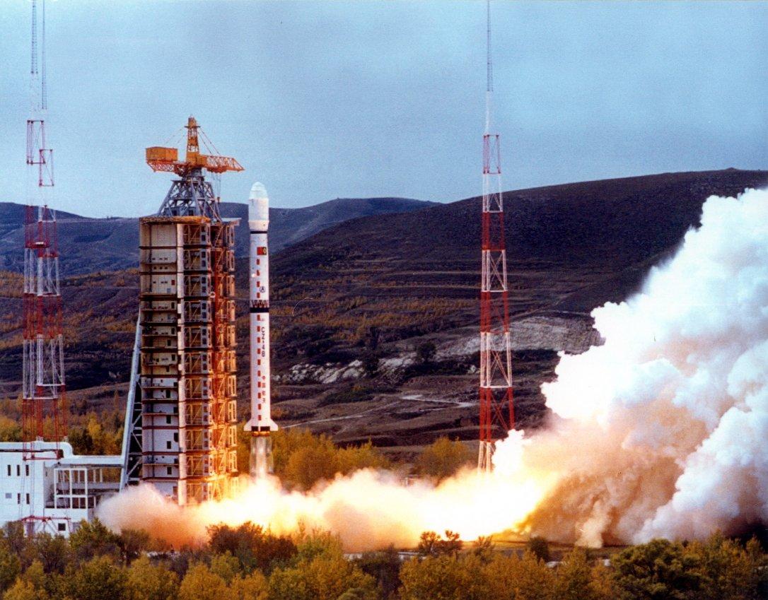 Тайюань космодром