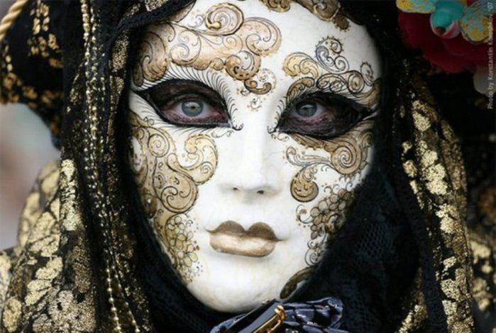 Венецианский чудо-карнавал