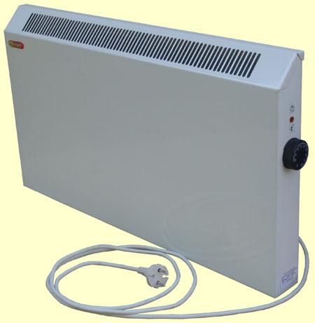 электрический конвектор ЭВНБ-1