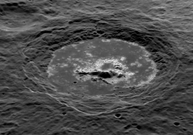 Особенности Меркурия
