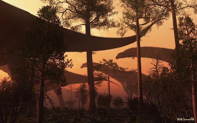 аргенетинозавр