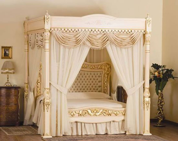 Самая дорогая кровать