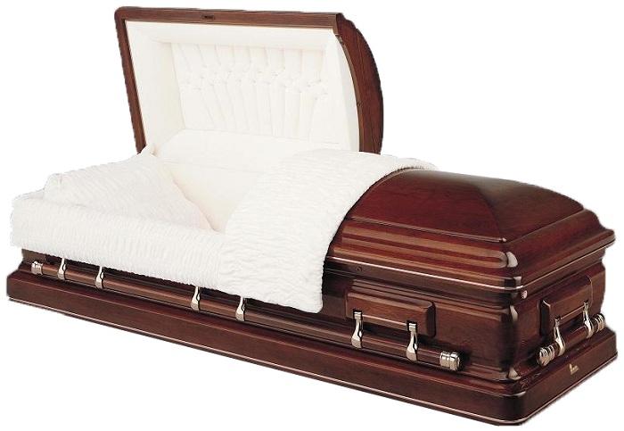 Самый дорогой гроб
