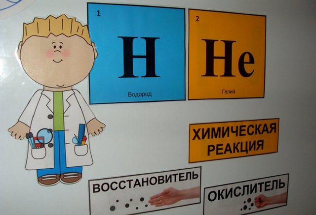 Водород и гелий