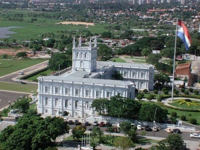 Недвижимость Парагвая