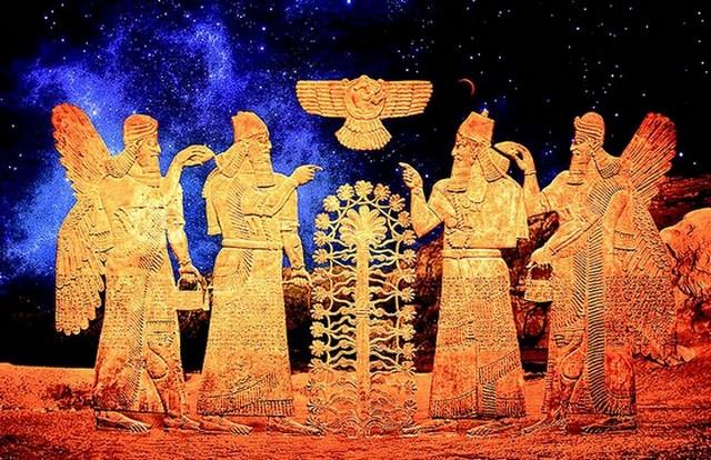 Споры о самой древней религии не утихают