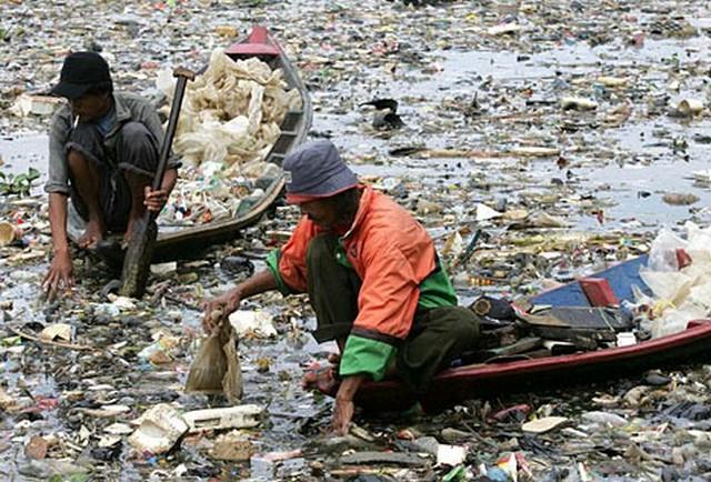 Сборщики мусора
