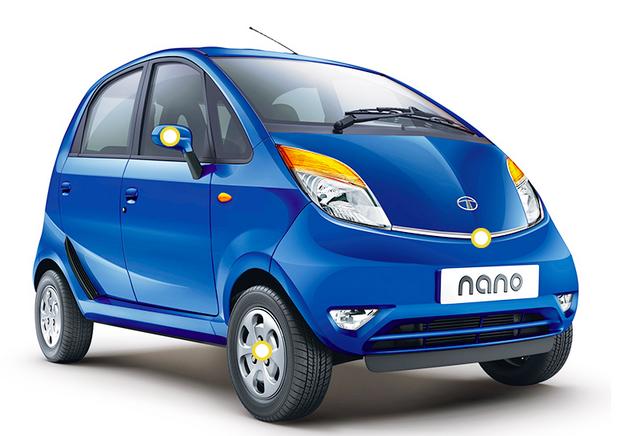 Обновленная модель Tato Nano