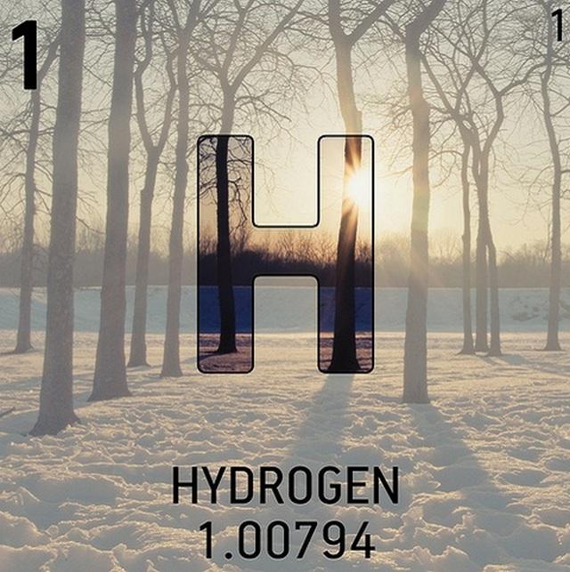 Водород