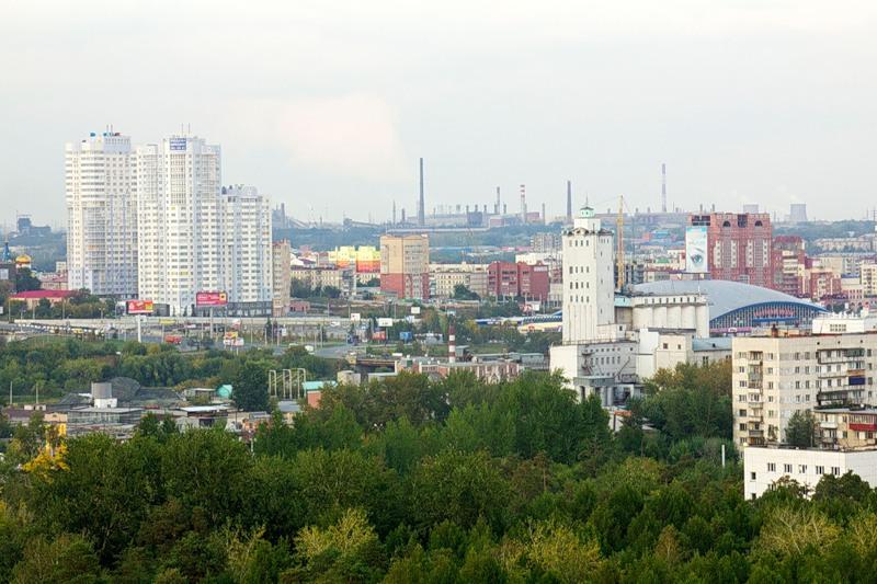 Chelabinsk