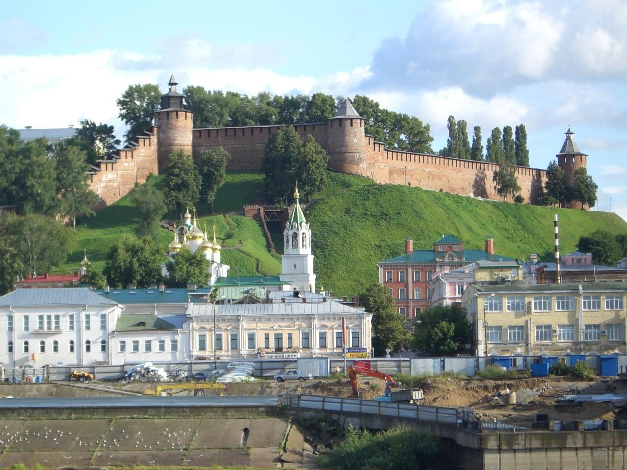 Nijnij-Novgorod