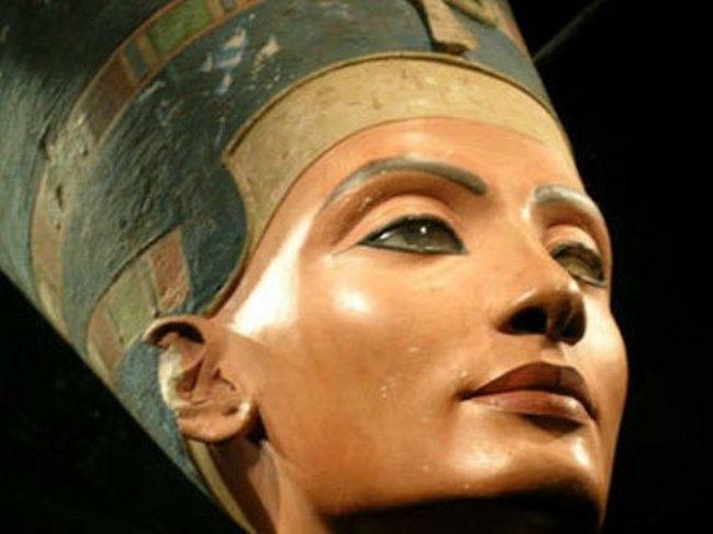 Аменхотеп IV (Эхнатон)