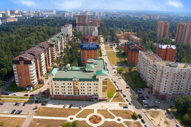 Юбилейный (Московская область)