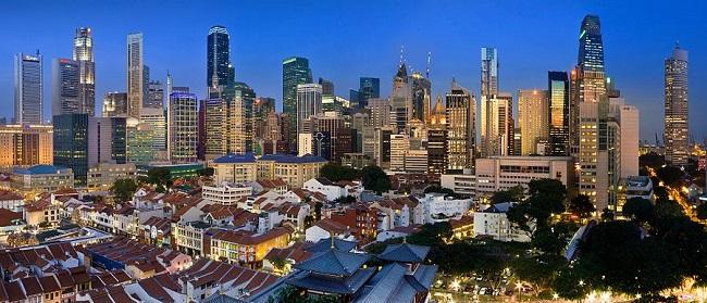 Respublika-Singapore