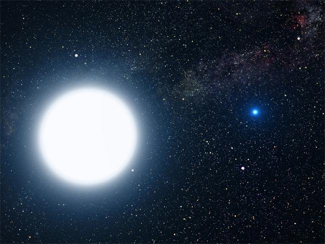 Звезда VY Canis Majoris