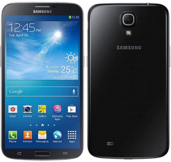 Samsung Galaxy Mega6.3