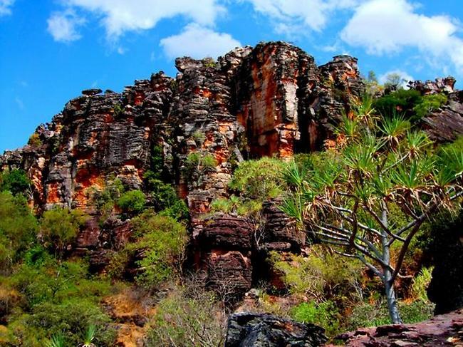 Парк Какаду (Австралия)