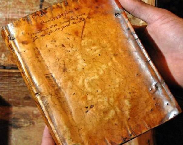 Человеческая кожа - обложка книги