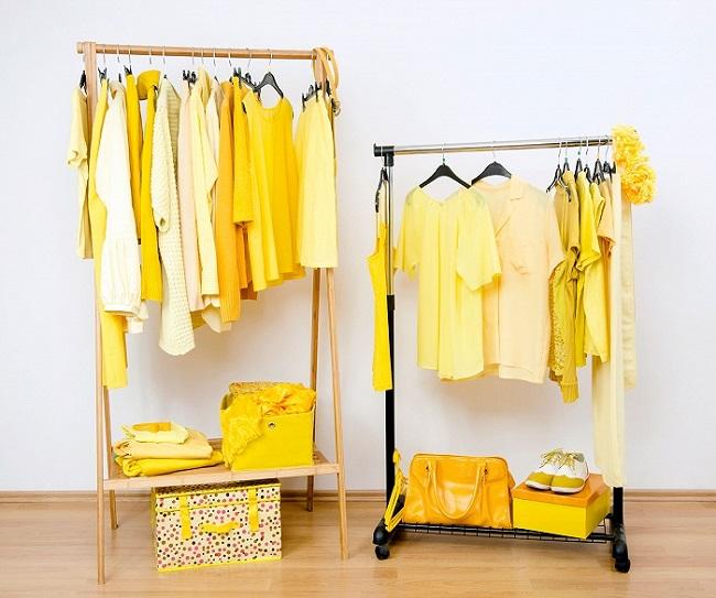 Правительство Малайзии не разрешает носить одежду желтого цвета