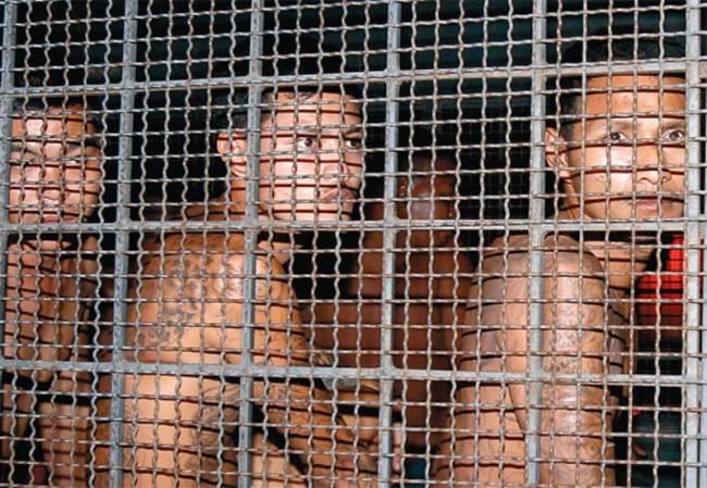 Тюремный комплекс Бангкванг